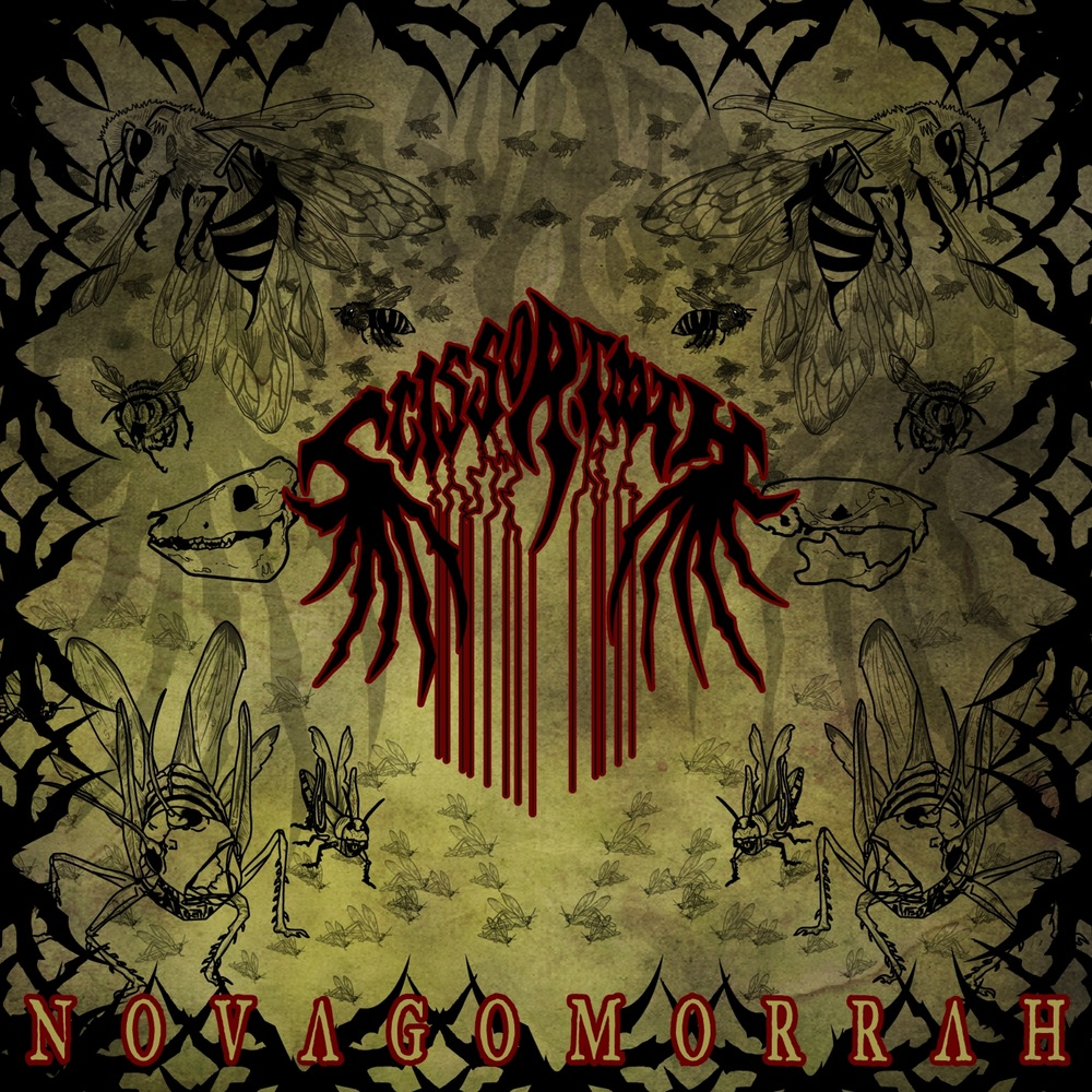 scissortooth_novagomorrah_album_cover