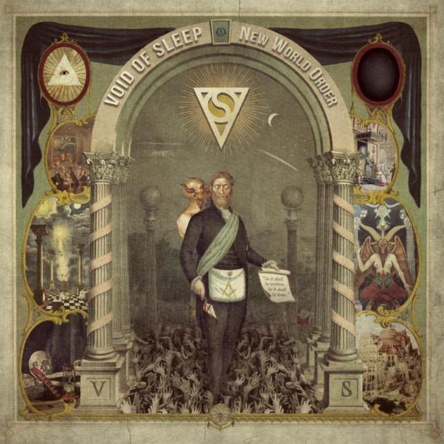 void_of_sleep_new_world_order_album_cover