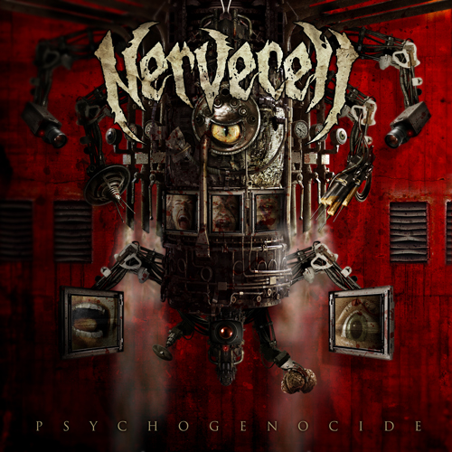 nervecell_psychogenocide_album_cover