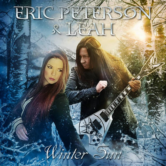 eric peterson and leah
