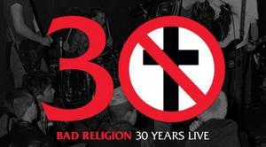 Bad_Religion_30_years_live_album_cover