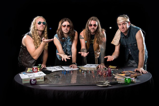 Gygax-band-2016