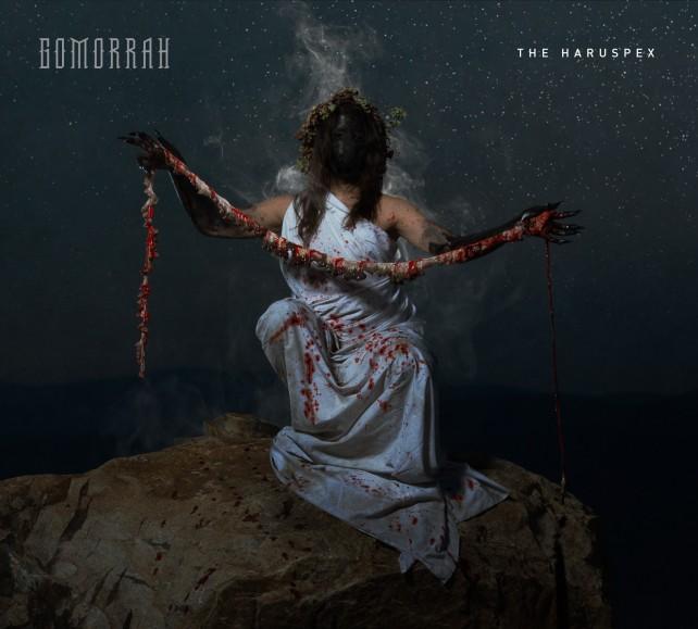 gomorrah_the_haruspex_album_cover