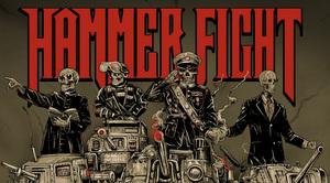 hammer_fight_profound_profane_album_cover