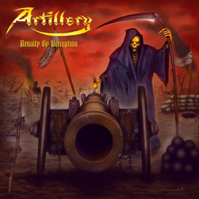 artillery_penalty_by_perception_album_cover