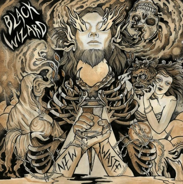 black_wizard_new_waste_album_cover