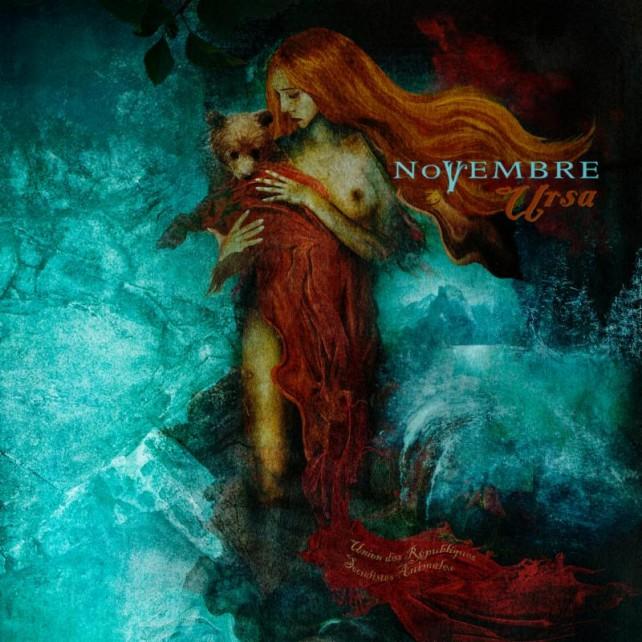 novembre_ursa_album_cover