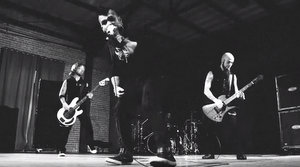 drowning pool by the blood video
