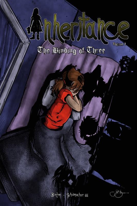 inheritance_comic_cover