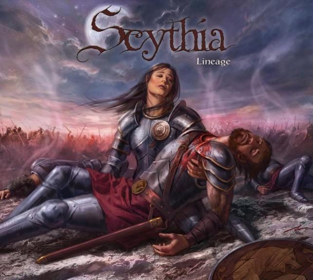 sythia_lineage_album_cover