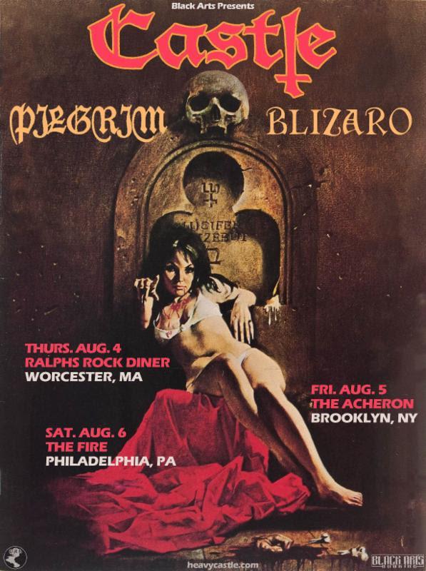 castle_pilgrim_blizaro_2016_tour_poster