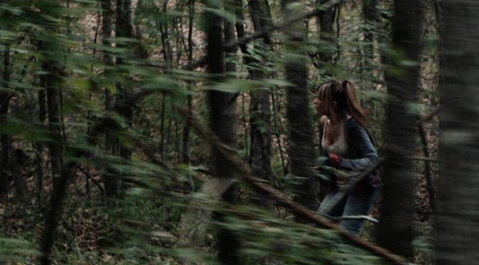 girls in the woods still 4