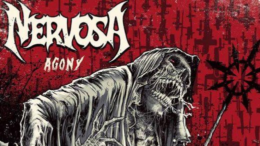 nervosa_agony_album_cover