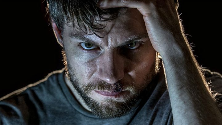 Robert Kirkman's Outcast TV series