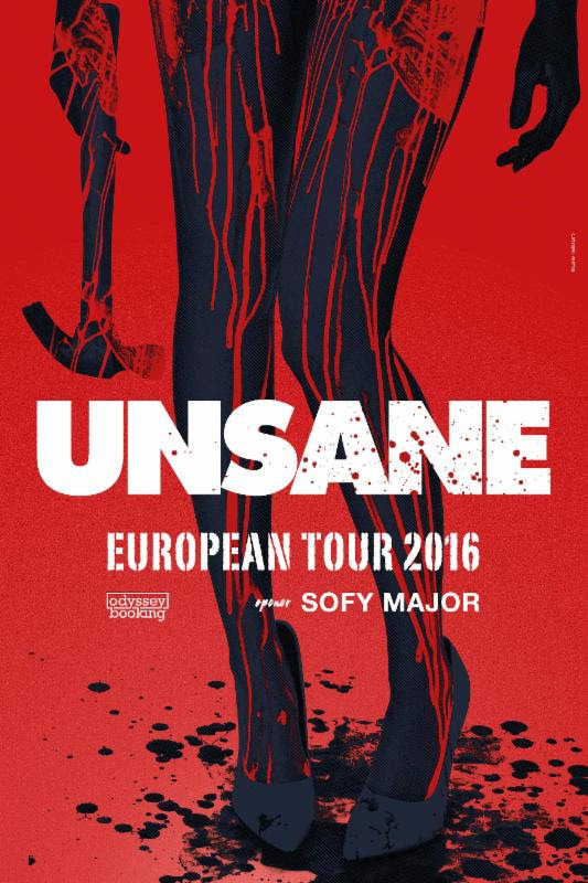 unsane_sofy_major_2016_tour_poster