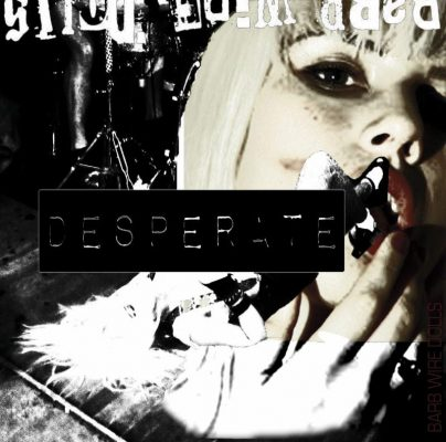 barb_wire_dolls_desperate_album_cover