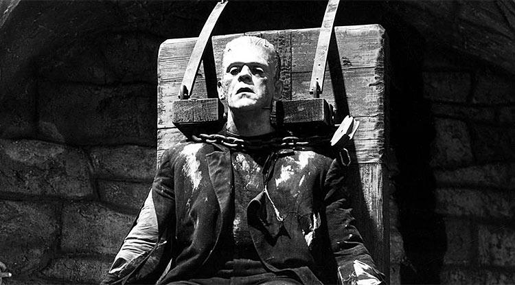 Javier Bardem to Play Frankenstein