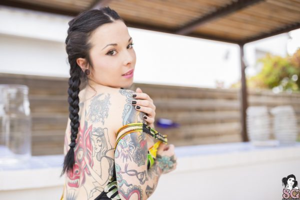 marythunder suicide