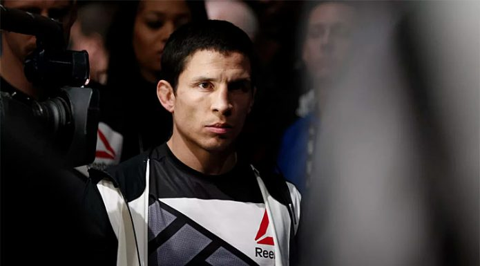 The Ultimate Fighter: Benavidez vs. Cejudo