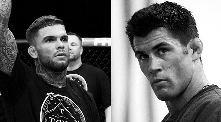 Dominick Cruz vs. Cody Garbrandt