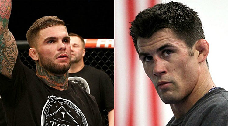 UFC 207: Dominick Cruz vs. Cody Garbrandt