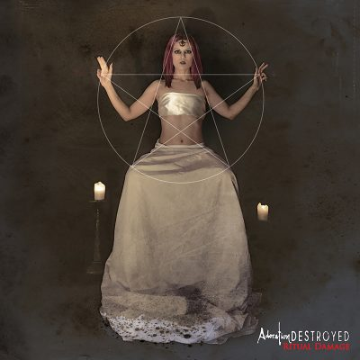 adoration-destroyed-ritual-damage-album-cover