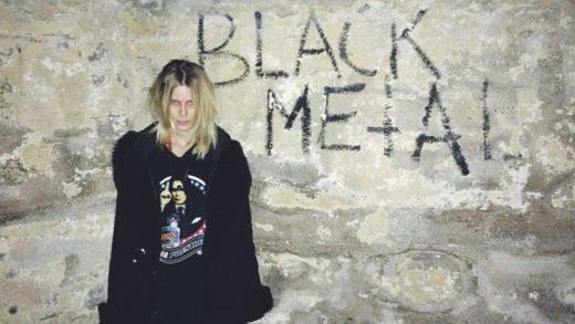 myrkur black metal