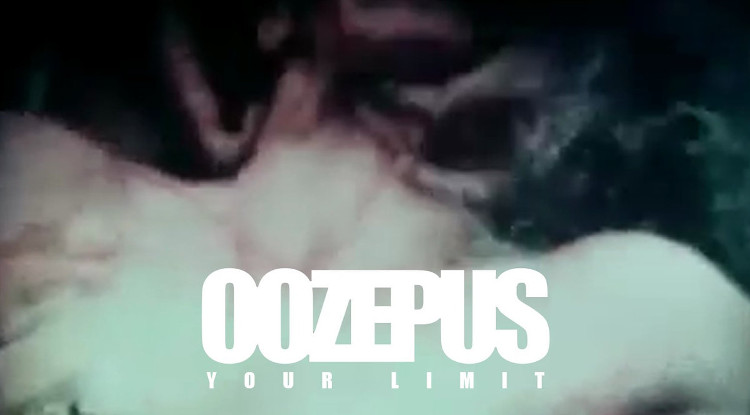 oozepus your limit ep cover