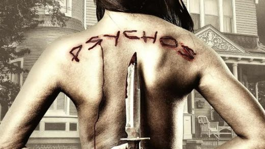 angelica chitwood psychos poster 750