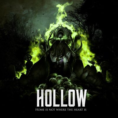 hollow_home_is_not_where_heart_is_album_cover