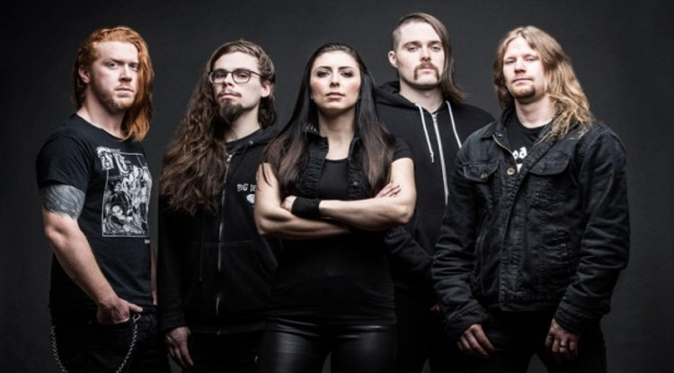 unleash the archers 2017 promo picture 750