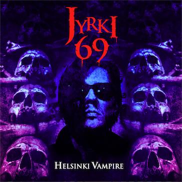 jyrki 69 helsinki vampire album cover