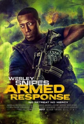 Armed-Response-poster-600x889