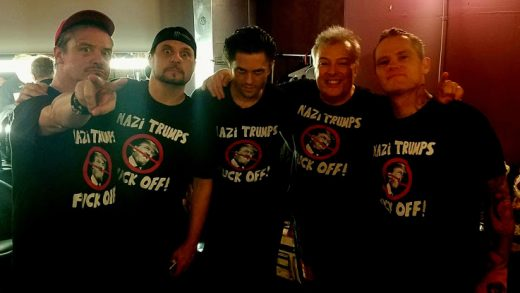 dead cross and jello biafra