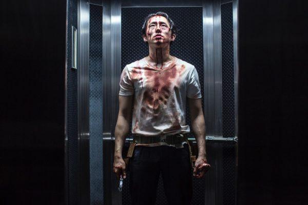 Brooklyn Horror Film Festival mayhem
