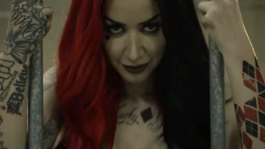 new years day gangsta video 750