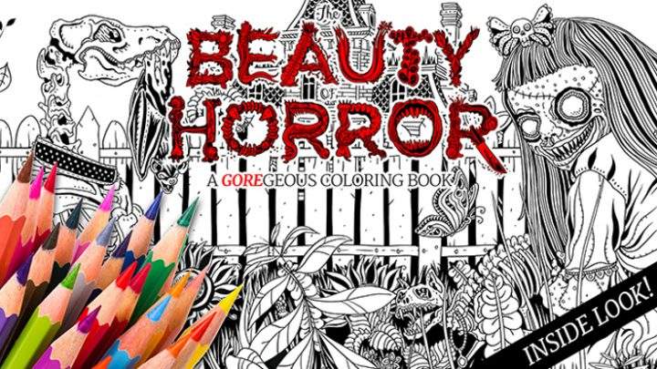 The-Beauty-Of-Horror-A-GOREgeous-Coloring-Book