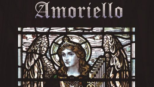 Amoriello_album-cover