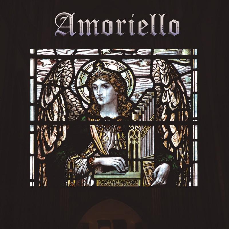 Amoriello_album-cover
