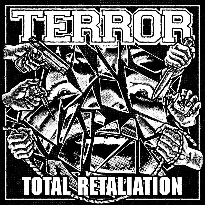 terror retaliation cover