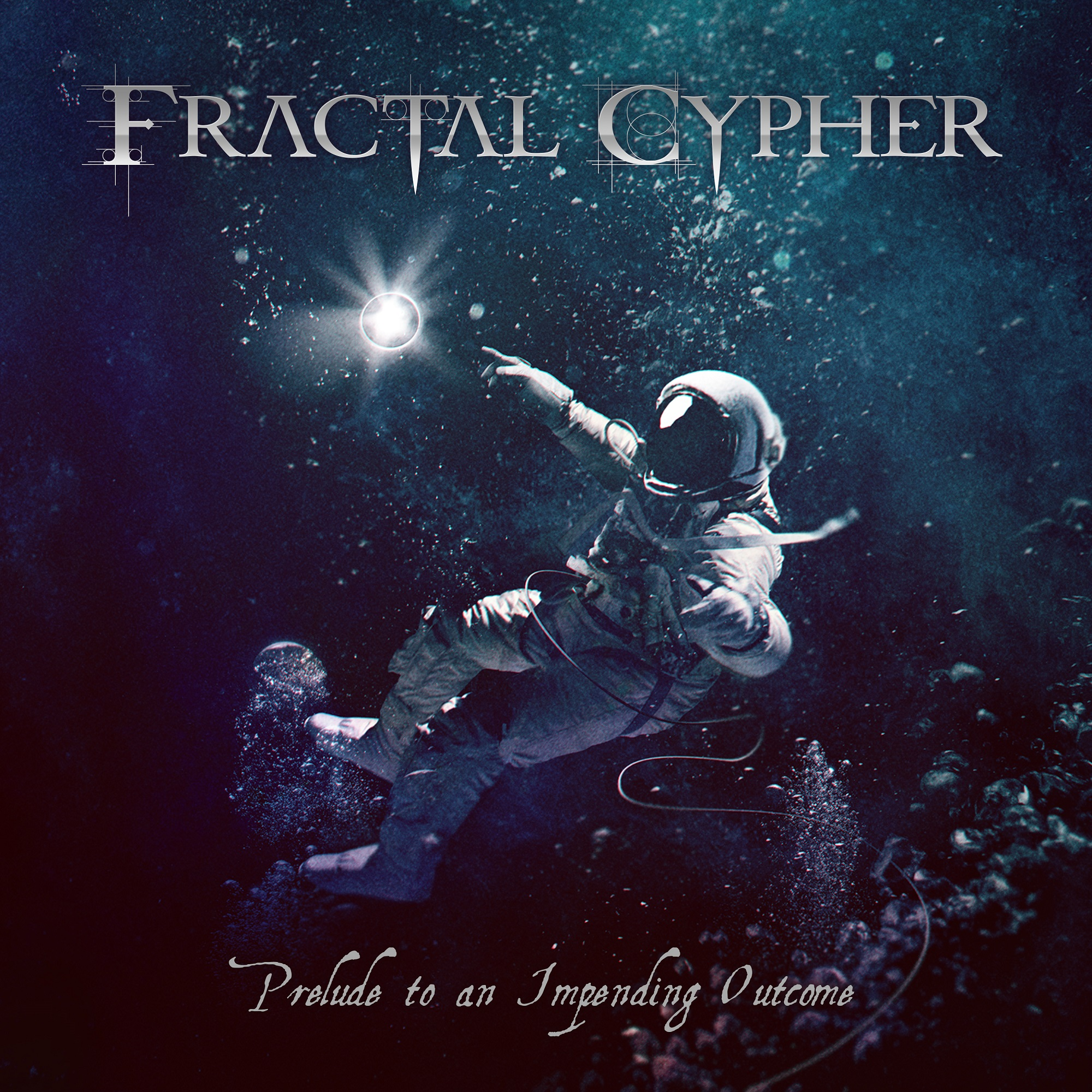 fractal_cypher_album_cover_prelude_to_an_Impending_outcome